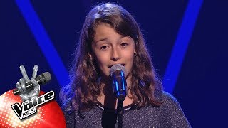 Baixar Ella - 'Meisjes Aan De Macht'   Blind Auditions   The Voice Kids   VTM