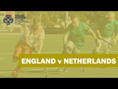 England v Netherlands | o75