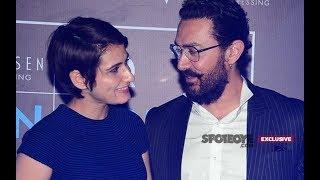 Aamir Khan and Fatima Sana Shaikh have something in common | SpotboyE