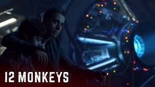 12 Monkeys: 'When is Cole?' Season 2, Episode 6 | Syfy