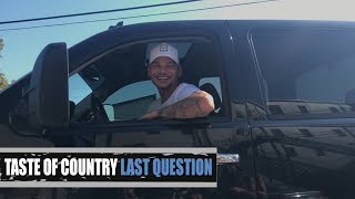 Download Kane Brown's Monster Truck Has a First Name - Last Question Mp3 and Videos