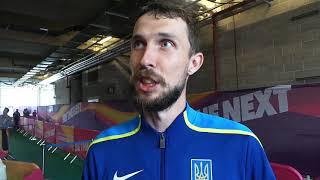 Богдан Бондаренко - про кваліфікацію на чемпіонаті світу-2017 зі стрибків у висоту