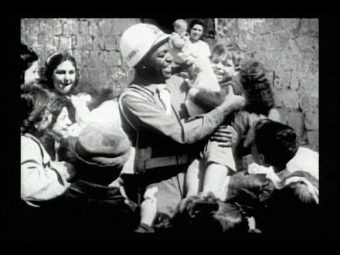 TCM Martin Scorsese: Rossellini's Paisan intro
