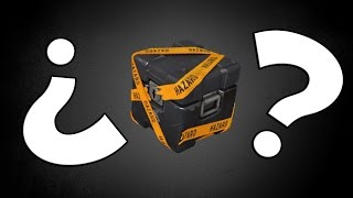 TF2: My first crate unboxing