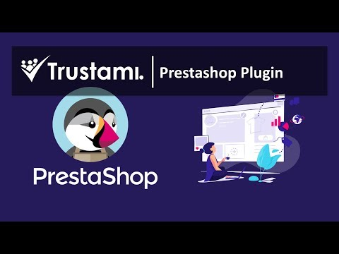 Prestashop Integration | Trustami