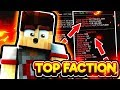 HOW TO BECOME THE TOP FACTION! - Minecraft FACTIONS [13] (Mars Server)