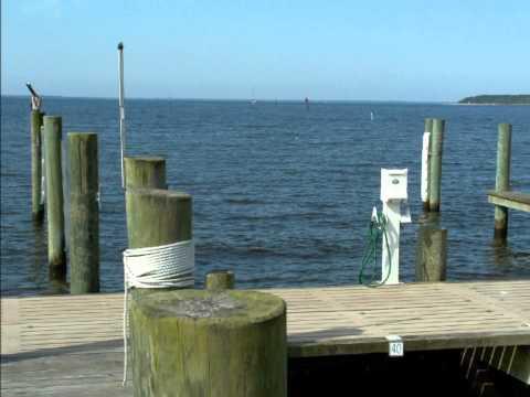 Whittaker Pointe Marina Oriental North Carolina