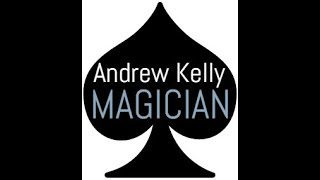 Andrew Kelly; A Quick Preview