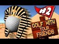 LEXI BELLE is the ULTIMATE GOLF DISTRACTION! | Golf With Your Friends (Funny Moments) #2