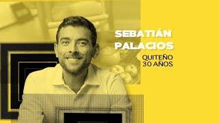 Un Café Con Sebastian Palacios