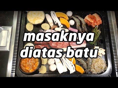 masak-daging-di-atas-batu-!!-korean-stone-grill-bbq-369-samyuku
