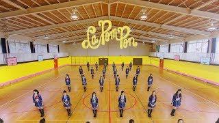La PomPon 1st ALBUM「BEST OF La PomPon」 2018年1月24日(水)リリー...