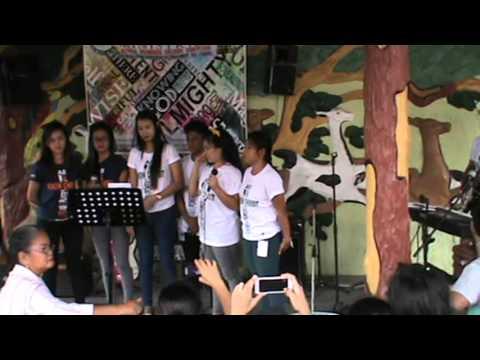 Anthem Of Grace-  New Creation Church