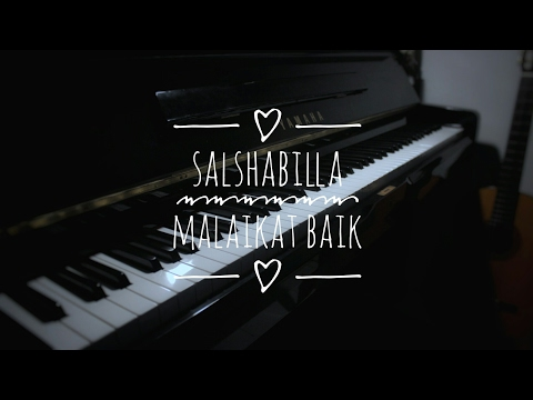 Salshabilla - Malaikat Baik | Piano Cover by Matthew Sebastian