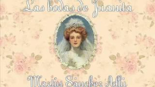 """Martín Sánchez Allú: Nº 6 «Duetto de la mesa»  de """"Las bodas de Juanita"""" (1855)"""