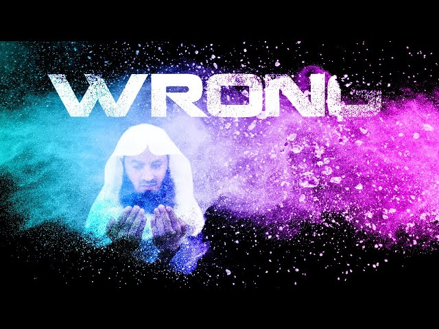 To Rectify a Wrong - Mufti Menk #EmanAcademy