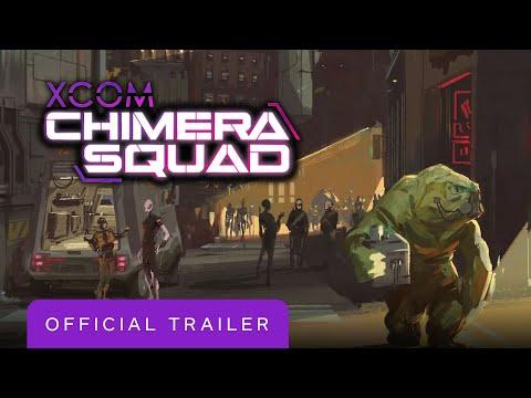XCOM: Chimera Squad вскоре может выйти на консолях Xbox