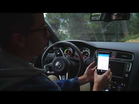 Cómo usar Android Auto en CUALQUIER COCHE