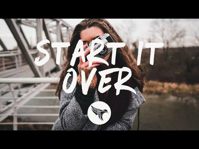 NOTD - Start It Over (Lyrics) ft. CVBZ & SHY Martin