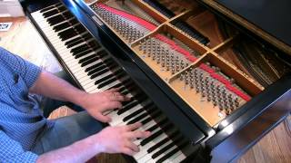 "GRIEG: ""Little Bird"", Op. 43 No. 4, from Lyric Pieces 