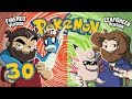 Pokemon Fire Red and Leaf Green | Let's Play Ep. 30 | Super Beard Bros.