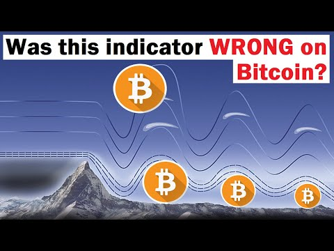 Did This Key Indicator Get It WRONG On Bitcoin?