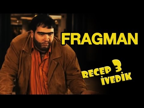 Recep İvedik 3 Fragman