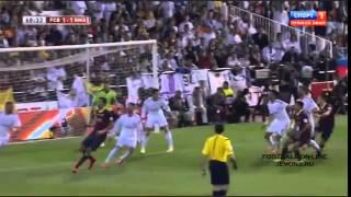 Барселона 1-2 Реал Мадрид  Видео голов  Обзор матча 16 04 2014(, 2014-04-17T09:43:49.000Z)