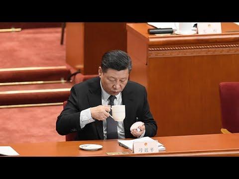 中国新闻 | 习近平沉默不祥预兆;华为高薪挖西媒记者;马哈迪选中国不选美国;澳前总理谈封杀华为内幕(20190308)