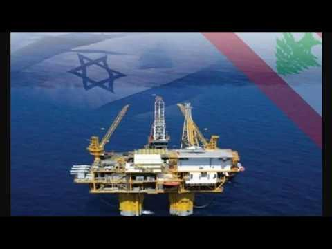 Israel vs Lebanon and Hezbollah In Escalating Dispute Over Mediterranean Gas Field