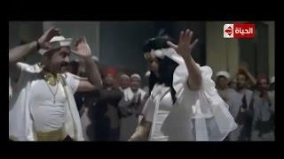 مسلسل فيفا أطاطا   فرحة اللمبى وايمى سمير غانم - مهرجان اسلام فاتنا والقمة