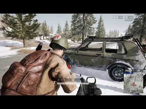 pubg-game-highlight-►-pubg-funny-moment-►-sabotage-beastie-boys-►-zynthesis