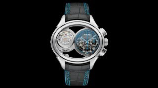 Hamilton Face to Face II - Wrist Watch Review