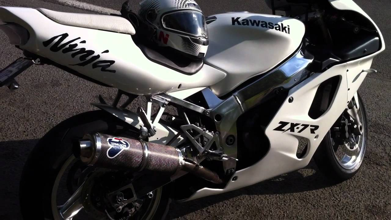 Kawasaki Zxr Fairings