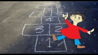 ROBLOX: Baldis Grundlagen Rollenspiel ALPHA - Playtime Plays Hopscotch