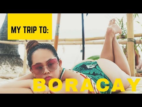 My Trip to Boracay (CineVlog) thumbnail