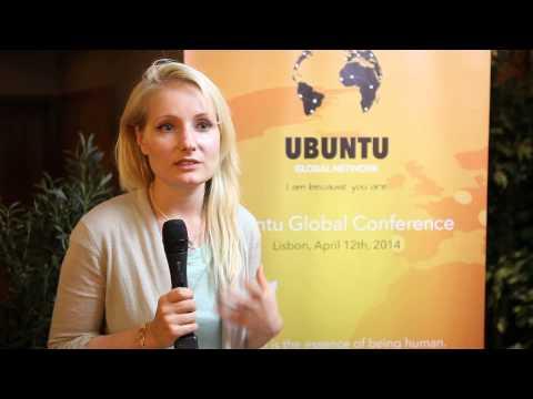 Ubuntu Global Network - Natalia Vladimironova (RU)