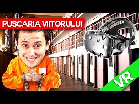 Max in PUSCARIA VIITORULUI VR ! (HTC VIVE) SPECIAL!