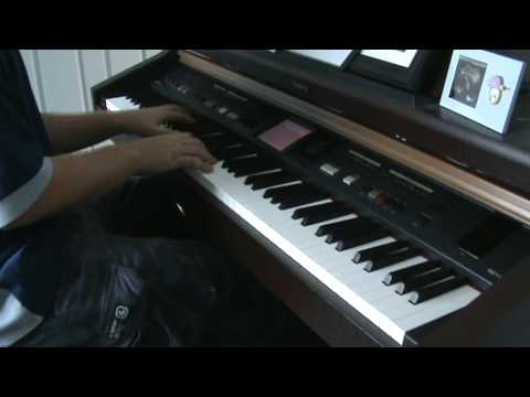Take All Of Me Keyboard Chords By Hillsong United Worship Chords