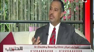 الطبيب - دور بالون المعدة فى التخلص من السمنة ..د/احمد السبكى استاذ جراحات السمنة والسكر