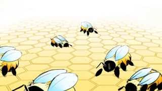 Reproduction and Brood Development - How are different kinds of bees created?