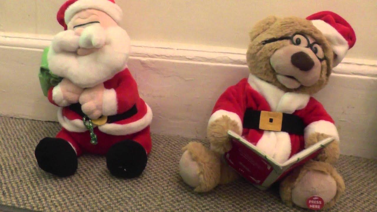 youtube premium - Singing Christmas Toys