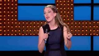 Katherine Ryan - Live at the Apollo