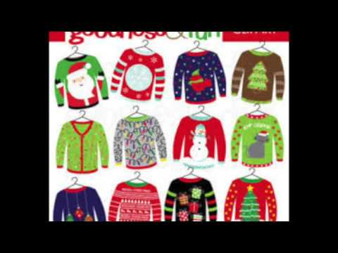 Ugly Sweater Song