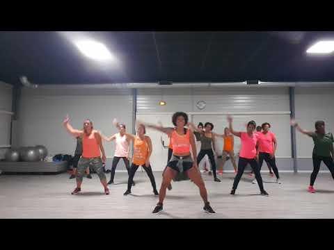 Jason Derulo x David Guetta - GoodBye - Zumba Chorégraphie