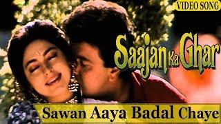 Download Lagu sawan aaya badal chay....|Full video song|Saajan ka ghar| by Sadbahar hits mp3