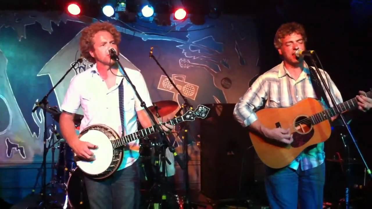 Jack ass flat bluegrass band fantasy))))