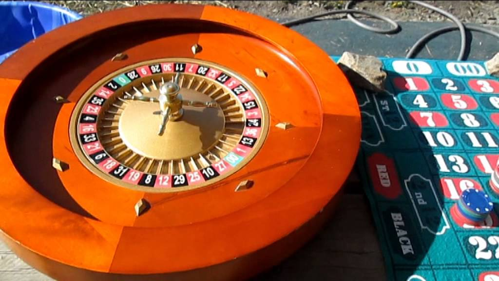 Real Roulette Tricks