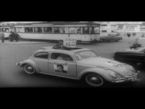 Nixon vs. Kennedy 1960 Campaign | Barack Obama Story