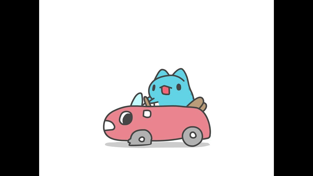 [BugCat-Capoo] Tire blowout